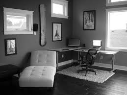home office on a budget blue office room design
