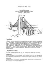 Bridge Substructure And Foundation Design Pdf Bridges And Their Types