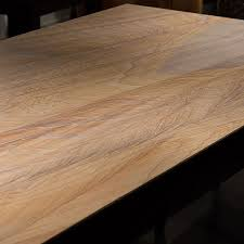 R Freya Rustique Wood Stone Hall Table Robson Furniture In
