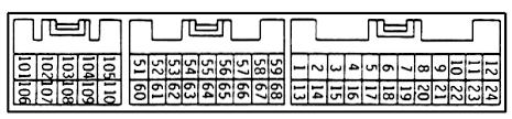 rx8 ecu wiring diagram rx8 image wiring diagram m t ecu connector pinout rx8club com on rx8 ecu wiring diagram