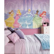 Pictures Of Disney Princess Bedrooms
