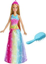 <b>Barbie Кукла Принцесса Радужной</b> бухты — купить в интернет ...