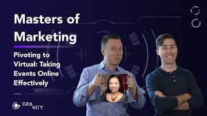 Masters of Marketing #56 - The New Era of Influencer Marketing w/ Ashley  Zeckman | Masters of Marketing