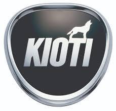 Bildergebnis für kioti logo
