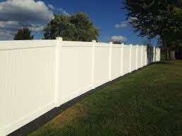 Vinyl privacy fence Foot Liberty Tongue Groove Fence Penn Fencing Tongue And Groove Fence Panels Penn Fencing