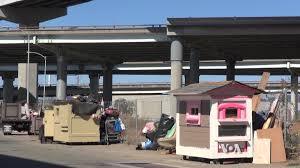oakland artist creates small homes for homeless artist creates mobile homes