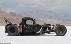 when rust is cool 30 insane rat rod photos on mycarid