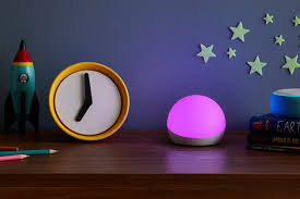 How to Use <b>Smart</b> Lights to Help Your Kids Get to Bed | Wirecutter