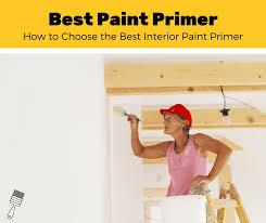 top 5 best interior paint primers 2021