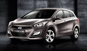 new car releases 2013new car release 2013 2013 Hyundai i30 Wagon Release