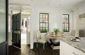 white interior front door. What Should You Paint On The Inside Of Your Front Door? White Interior Door