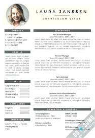 Curriculum Word Resume Format For Freshers In Microsoft Word Editable Free Download