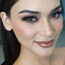 perkyglow miss universe philippines 2016 pia wurtzbach pageant makeupbeauty