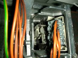 washing machine motor maintenance bosch maxx wfl2260 click here to see the grey wiring loom plug connector orange cables on the motor housing Ã' just to the left of this there is the end of the carbon