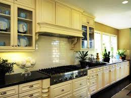 image of tile backsplash kitchen ceramic tiles ideas