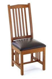 amish california mission dining room chair i need to find 2 of these with arms