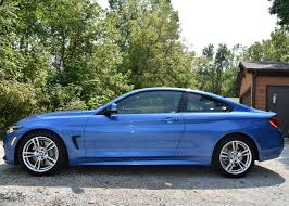 Coupe Series bmw two door : 2018 BMW 440i Coupe Review: Agility, Style, Luxury, and Two Doors ...