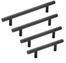 bronze cabinet pulls. Image Is Loading Oil-Rubbed-Bronze-Cabinet-Hardware-Euro-Bar-Pulls Bronze Cabinet Pulls