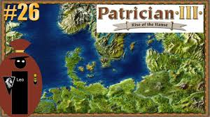 Office Coverage Lets Play Patrician 3 26 Expanding The Trade Office Coverage