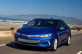 2019 Chevrolet Volt Premier Review And Price Mycarboard Com Chevrolet Volt Chevy Volt Chevrolet