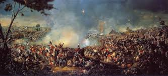 Batalla de Waterloo