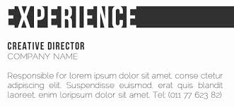 Best Font For Resume Awesome 60 Quoet Acceptable Resume Fonts Sierra