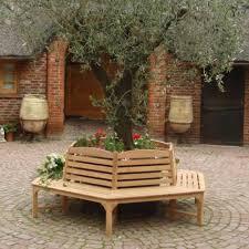 tree seats garden furniture.  Seats Furniture Creative Tree Seats Garden 7 Inside