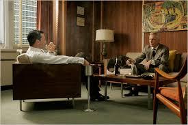 mad men furniture. Mad Men Set Design: The Furniture In Don Draper\u0027s Office | By SarahKaron I