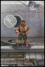 zombicide ross