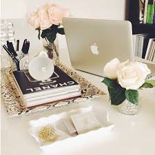 white office decors. fancy office decor love the python desk tray white roses decors