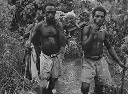 Angels and Victims: The People of New Guinea in World War II | The National  WWII Museum | New Orleans