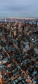 New York City United States iPhone 12 ...