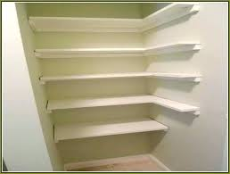 linen closet shelving wood covers for wire cover shelves with