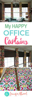 Diy No Sew Curtains Best 25 No Sew Curtains Ideas On Pinterest Diy Curtains Easy