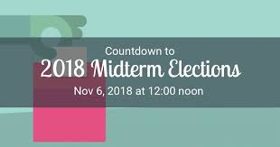 Astrology Predictions For 2018 Midterm Elections Jessica Adams