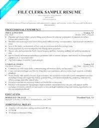 Store Clerk Resumes Stock Clerk Job Description Blogue Me