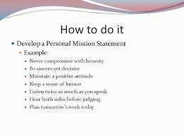 personal mission statement examples for life   Google Search         personal mission statements too  Principle of Centredness
