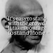 Famous Gandhi Quotes Unique 48 Best Mahatma Gandhi Quotes For All Time To Share To Inspire