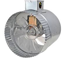 suncourt suncourt home 2 speed 6 inductor® in line duct fan™