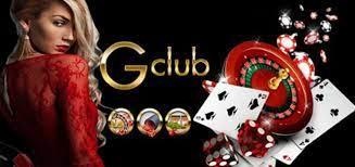 Enjoy playing Gclub casino game on online