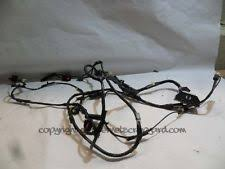 jeep harness in car parts jeep grand cherokee wj 3 1 1999 04 tailgate rear hatch wiring harness loom