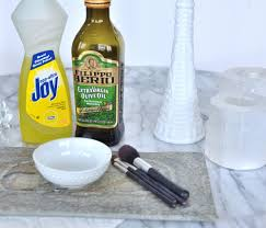 baby shoo how to condition makeup brushes makeup my diy makeup brush cleaner solution couldn t