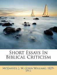 short essays in english  our work