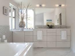 Mosaic Tile Backsplash Contemporary Bathroom Shirley Parks Design Simple Tile Backsplash In Bathroom