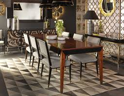 italian lacquer dining room furniture. Fabulous Italian Lacquer Dining Room Furniture Collection Including . C