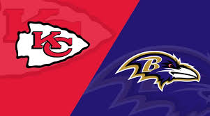 Kansas City Chiefs Running Back Depth Chart Kansas City Chiefs At Baltimore Ravens Matchup Preview 9 22