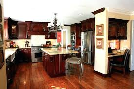 Is Refacing Kitchen Cabinets Worth It Classy Kitchen Cabinet Manufacturer Reviews Milk Paint Kitchen Cabinets