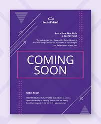 Now Open Flyer Template 20 Restaurant Coming Soon Flyer Designs Templates Psd