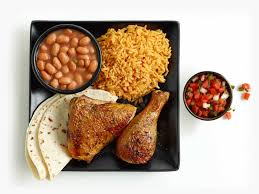 El Pollo Loco Nutrition Chart Our Food L A Mex Menu El Pollo Loco