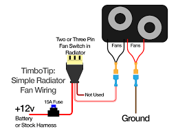 vwvortex com timbotip of the day 11 05 10 flex a lite wiring diagram couldn t be easier